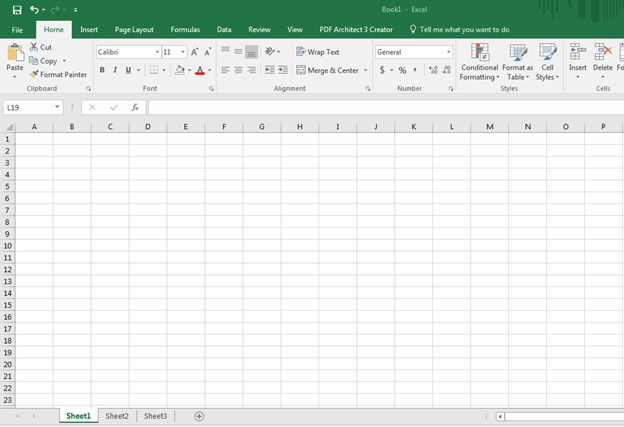 How to use excel… – A Woman, Mother & Wife