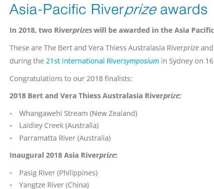 award note